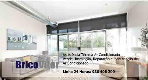 Assistência Ar Condicionado Viana do Castelo,